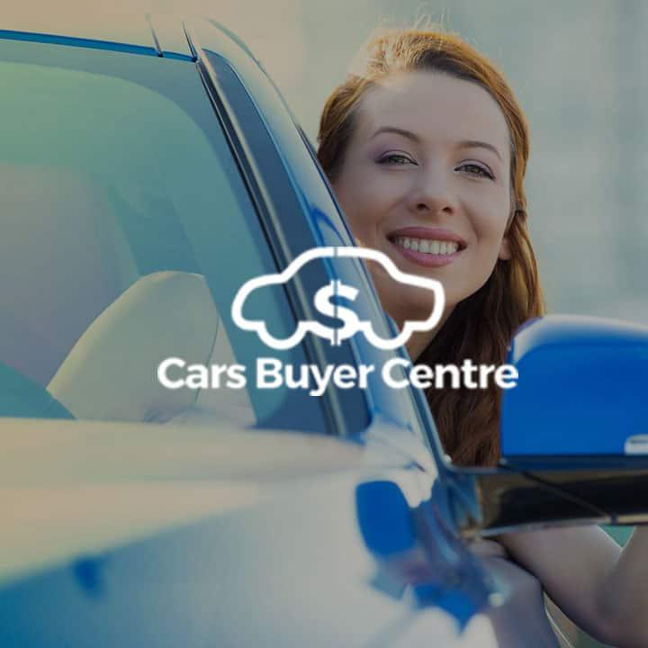 Cars Buyer Centre Website Design