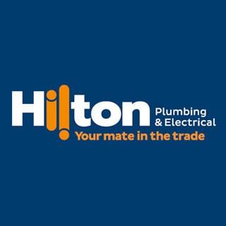 Hilton Plumbing Logo
