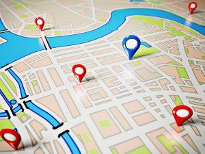local citations map
